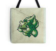 Grass Starter Tote Bag