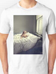 Cute Dog Unisex T-Shirt