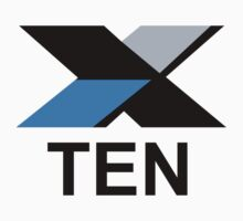 X TEN by Flemishdog