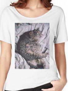 kittens Women's Relaxed Fit T-Shirt