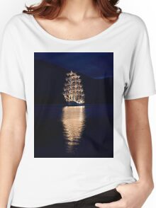 Boat Women's Relaxed Fit T-Shirt