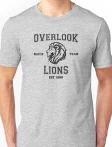 The Overlook Lions  Unisex T-Shirt