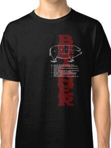 Butcher Pig Classic T-Shirt