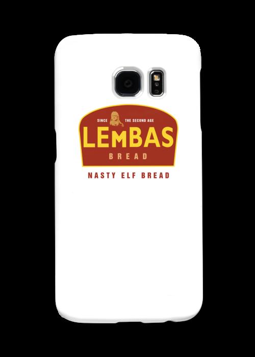 Lembas by Tim Kelly