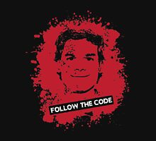 Follow The Code Unisex T-Shirt