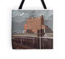 Harts Mill west Tote Bag