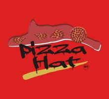 Time For Pizza One Piece - Short Sleeve