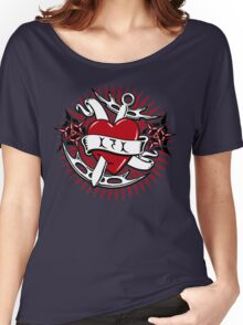 Klingon Tattoo Women's Relaxed Fit T-Shirt