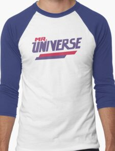 Mr. Universe Steven Universe Men's Baseball ¾ T-Shirt