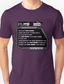 Lightsaber T-Shirt