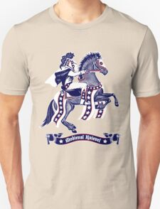 Medieval Knievel T-Shirt