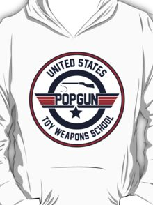 Popgun T-Shirt