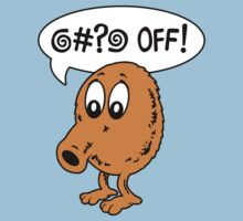 Q-Bert - @#?@ Off! by anfa