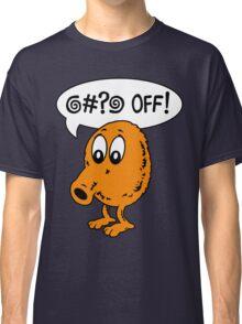 Q-Bert - @#?@ Off! Classic T-Shirt