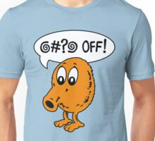 Q-Bert - @#?@ Off! Unisex T-Shirt