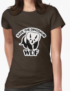 Save The Dinosaur T-Shirt