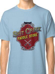 Shit Creek Paddle Store Classic T-Shirt