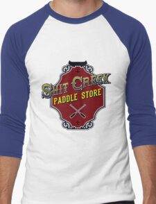 Shit Creek Paddle Store T-Shirt
