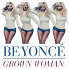 Beyoncé grown woman by Shuun
