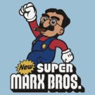 Super Marx Bros. by anfa