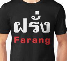 Farang Unisex T-Shirt