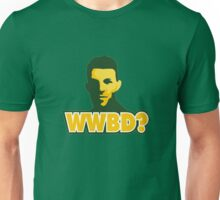 What would Bryn do? Unisex T-Shirt