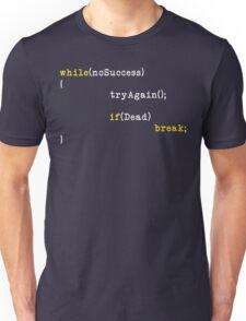 Try Again T-Shirt