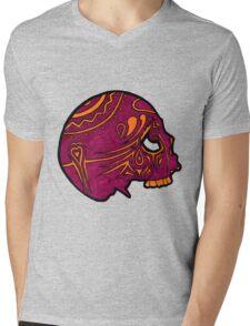 Queen of Sorrow Mens V-Neck T-Shirt