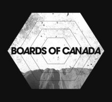 Boards of Canada's Mountains by SFC-Guy