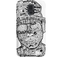 Gangster Samsung Galaxy Case/Skin