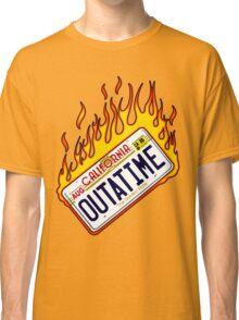 OutaTime Classic T-Shirt