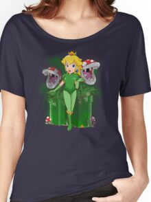 Poison Peach Women's Relaxed Fit T-Shirt