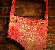 Reds Advertising by PineSinger