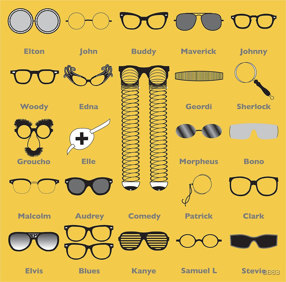 SpecsAppeal by BB83