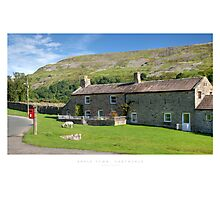 Arkle Town Wall Print Photographic Print