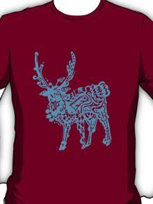 Hannimal - Blue T-Shirt