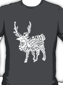 Hannimal - White T-Shirt