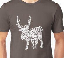 Hannimal - White Unisex T-Shirt