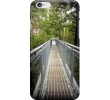 Otway Fly Tree Top Walk iPhone Case/Skin