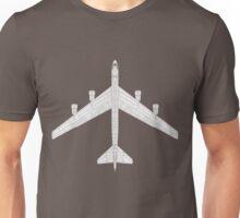 Boeing B-52 Stratofortress Unisex T-Shirt