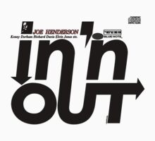 In 'N Out - Joe Henderson by ndw1010