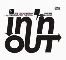 In 'N Out - Joe Henderson by ndw1010