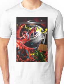 entropy at the end of time T-Shirt