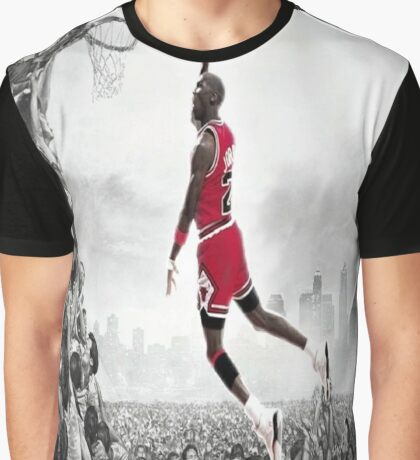 Jordan Graphic Graphic T-Shirt