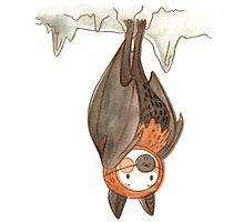 Just Hanging Around by Nikita Horridge