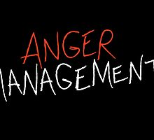 Anger Management by angeliana