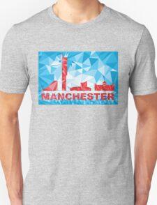 Manchester Poly T-Shirt