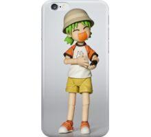 Yotsuba iPhone Case/Skin