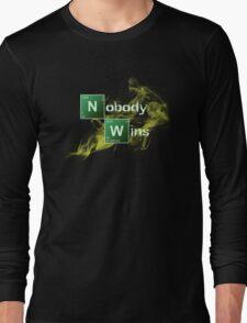 Nobody Wins T-Shirt
