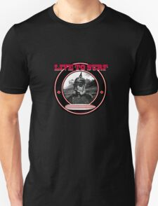 LIVE TO SURF T-Shirt